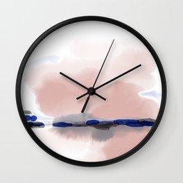 Paradox II Wall Clock