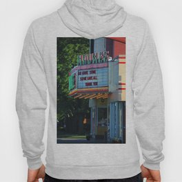 Maumee Movie Theater II Hoody