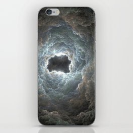 Heavenly Ambiance iPhone Skin