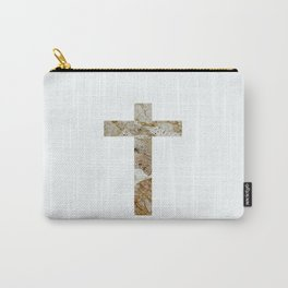 At The Cross Series Carry-All Pouch