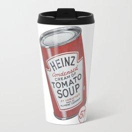 Heinz tomato soup can Travel Mug