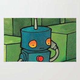 Robot - Self Destrukt Rug