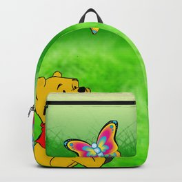 butterflis Backpack