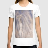 grass T-shirts featuring Grass by LaiaDivolsPhotography
