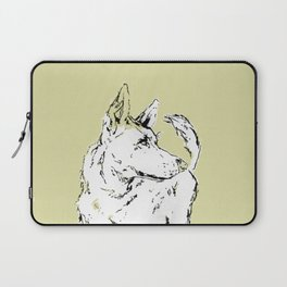 Howl Along Laptop Sleeve
