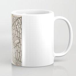 """""""LA PUENTE"""" de Alcañizo Coffee Mug"""