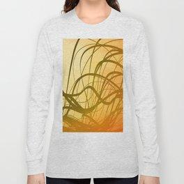 Sunset Flow Long Sleeve T-shirt