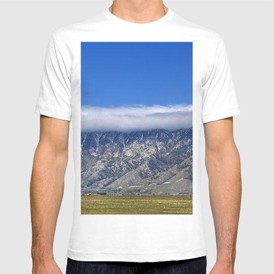 Hidden Peaks T-shirt