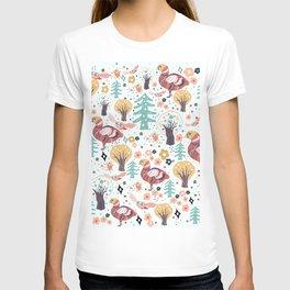 Morning Melody T-shirt