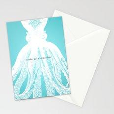 credo Stationery Cards