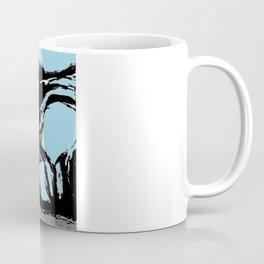 pain & pleasure 2 Coffee Mug