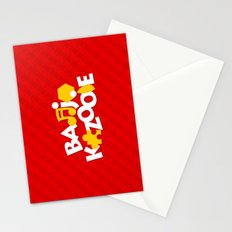Banjo-Kazooie - Red Stationery Cards
