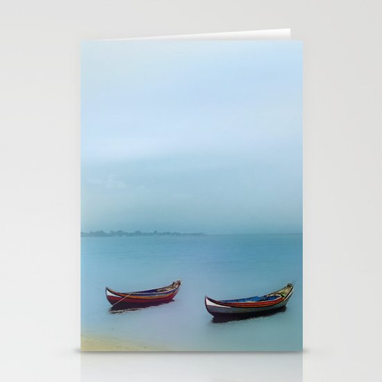 Same Direction Stationery Cards