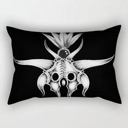 Dark Warlock Rectangular Pillow