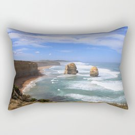 Twelve Apostles Rectangular Pillow