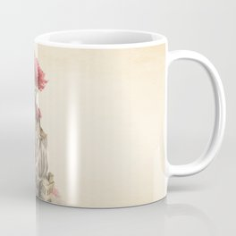 Revenge of the Nature VI: Sanctuary Coffee Mug