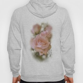 Love The Roses Hoody