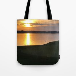From the Green Tote Bag