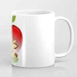Omm Nom Nom Coffee Mug