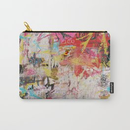 The Radiant Child Carry-All Pouch
