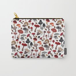 Feeling Funghi Mushroom Party Carry-All Pouch