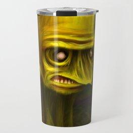Bartpocalyspe Travel Mug