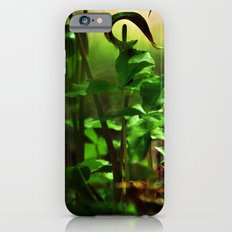 Opening and Upward iPhone 6s Slim Case