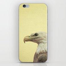 Eagle Eyed iPhone Skin