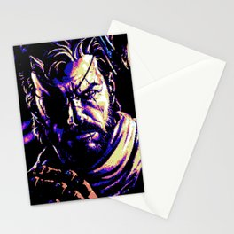The Phantom Pain (Arcade Edition) Stationery Cards