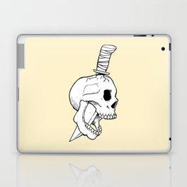 A Bitter End Laptop & iPad Skin