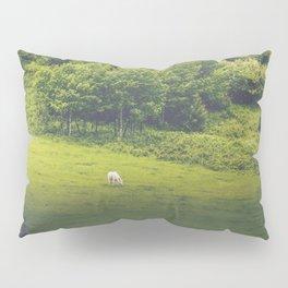 Green Pastures Pillow Sham