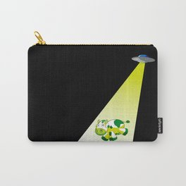 Moo.F.O Carry-All Pouch