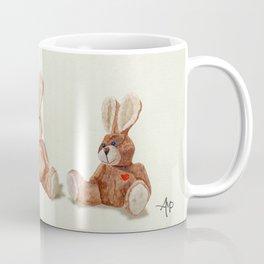 Cuddly Care Rabbit II Coffee Mug