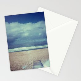 Tura Beach Stationery Cards