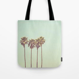 California Dreams Tote Bag