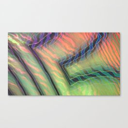 Every Possible Dimension Canvas Print