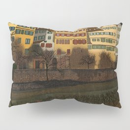 Judith's Walk Pillow Sham