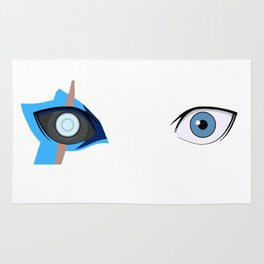 Next Generation Ultimate Eye Rug