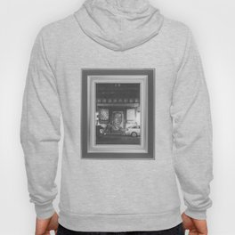 Night Street Hoody