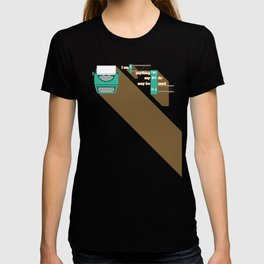 Writer - Versione 1 T-shirt