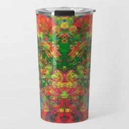 Deep Forest Travel Mug