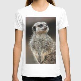 Meerkat Pose T-shirt