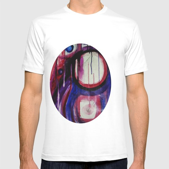 Aimlessly  T-shirt