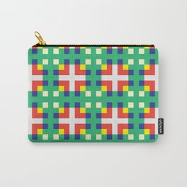 Pattern #319 Carry-All Pouch