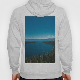 Lake Tahoe V Hoody