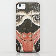 Bear Totem iPhone 5c Slim Case
