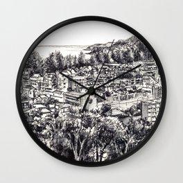 Kamala, Phuket Wall Clock