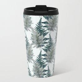Forest Ferns Travel Mug