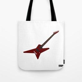 ESP GUS ( LTD 600NT ) Tote Bag