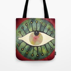 occhio yap 02 Tote Bag